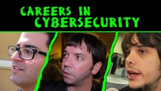 Careers In Cybersecurity  Expert Advice From BlackHat & DEFCON