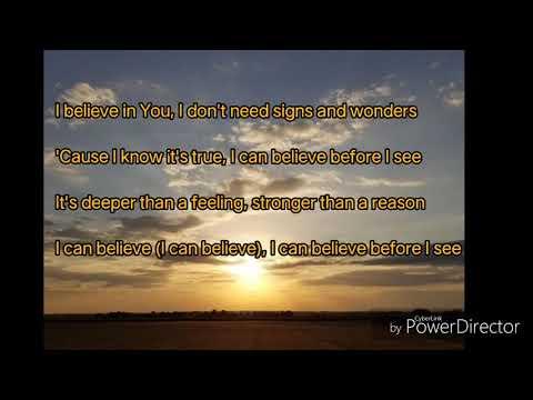 REALITY - ELEVATION RHYTHM (LYRICS)