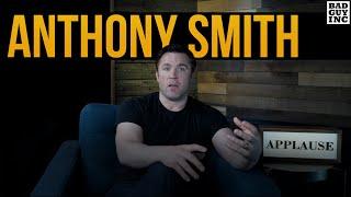 Anthony Smith's toughest fight...