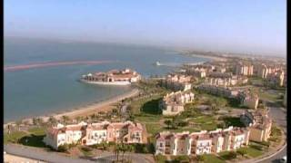 preview picture of video 'مدينة الجبيل الصناعية - Jubail Industrial City'