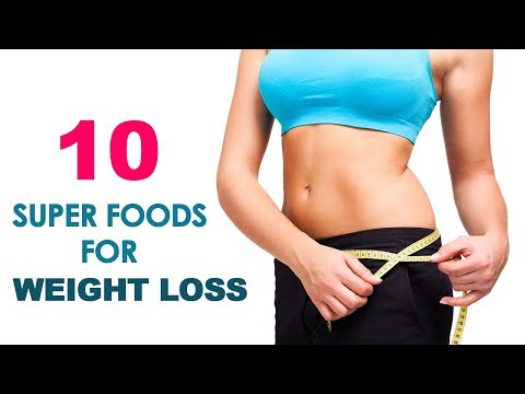 Best Super Food For Weight Loss | Healthfolks.com