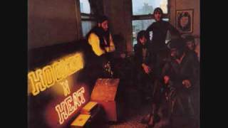 Canned Heat - Hooker 'N Heat - 10 - Bottle Up and Go