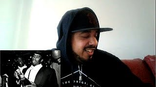 2PAC - AGAINST ALL ODDS | REACTION (PAC HAD THE WORST ENEMIES)