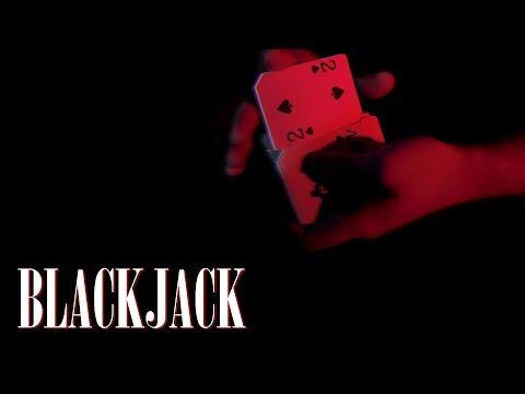 BLACKJACK - A Short Crime Thriller