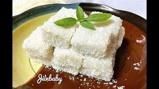 Chinese Dessert Milk Cake Is Easy To Make At Home (MILK TRANSFER & Quarantine Period)