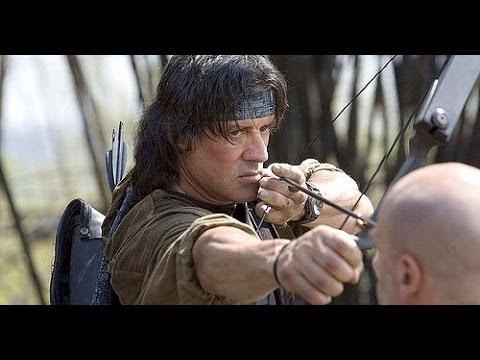 JOHN RAMBO Trailer German Deutsch (2008)