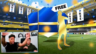 THE BEST WAY TO USE YOUR FREE TOTS CARDS! - FIFA 17 ULTIMATE TEAM