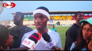"""Match mbalaxman vs rappeur 2018 :"""" le message de birane ndour à Ngaaka Blindé..."""""""