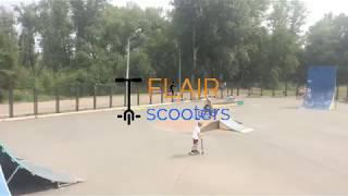 miniSCOOTER EDIT Abakan