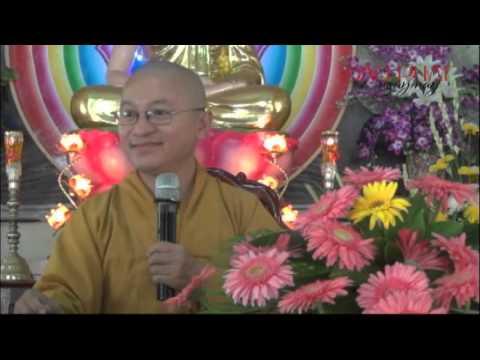 Thực tập của Phật tử tại gia (02/06/2013)