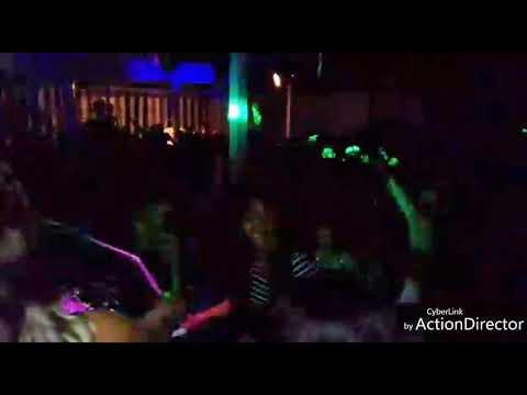 Meninas dançando funk em afuá   Beira rio