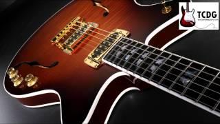 Base De Blues Menor Para Improvisar En La m (Am) TCDG