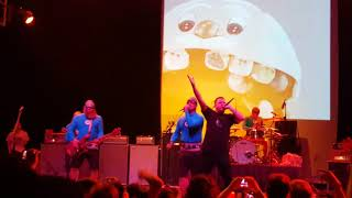"The Aquabats! -""Playdough!"" featuring Jesse Wagner of The Aggrolites"