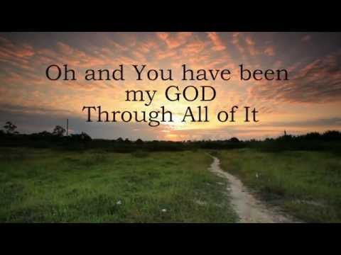 "Colton Dixon ""Through All of It"" - LYRICS"