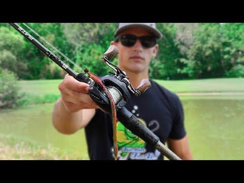 How To Fish a Shaky Head – Bass Fishing Tips