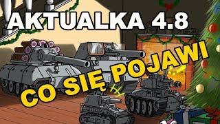 News!! Aktualka 4.8 Co się pojawi World of Tanks Xbox One/Ps4
