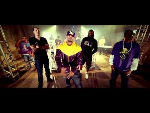 LA Leakers Ft. Game & Snoop Dogg – Purp & Yellow