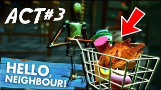 Cute Little Boy Journey | LIMBO PUZZLE GAME Full Gameplay #5 || I Am