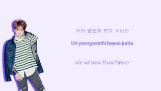 Super Junior K.R.Y - We Can