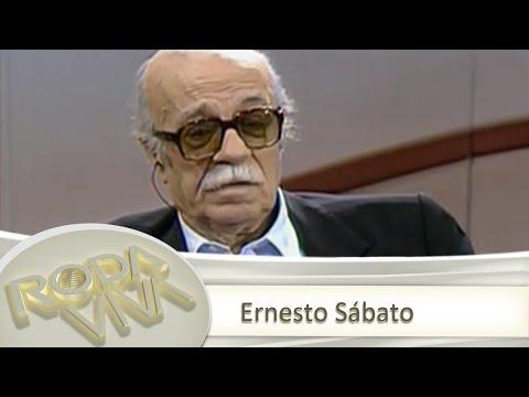 Roda Viva - Ernesto Sábato 12/09/94