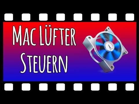 Manuelle Lüftersteuerung am Mac | MacAndMore | Deutsch
