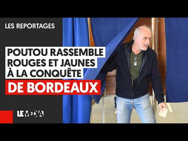 Vidéo Prononciation de Poutou en Français