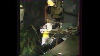 Russian vdv airdrop vehicule parachutage (kentavr reactavr bmd-3)