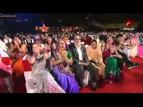 Star Plus First Nayi Soch Award - Nia Sharma
