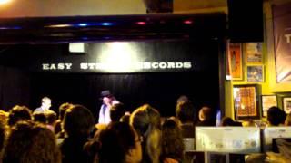"Brad ""Good News"" 8-12-2010 @ Easy Street Records"