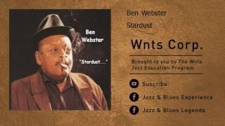 Ben Webster - Stardust