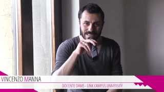 Intervista a Vincenzo Manna