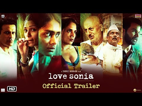 Love Sonia Movie Trailer