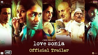 Official Trailer - Love Sonia