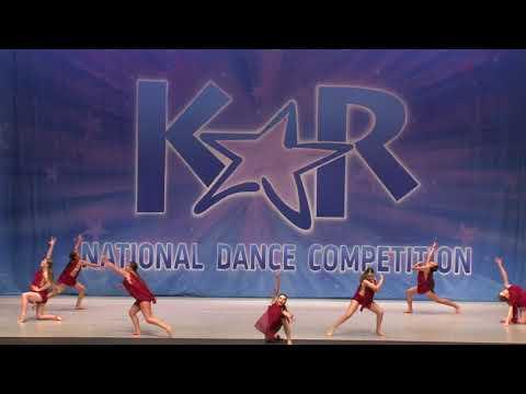 People's Choice// PRAYING - The Dance Company [Fresno, CA]