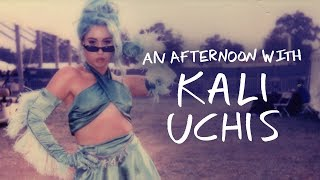 An Afternoon with Kali Uchis | Rolling Stone - dooclip.me