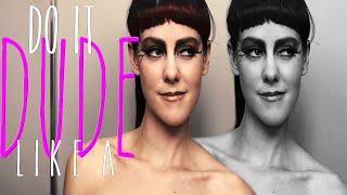 Johanna Mason || Do It Like A Dude || +100 Subs