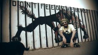 """Video thumbnail of """"Hornsman Coyote - I Belive (Official video)"""""""