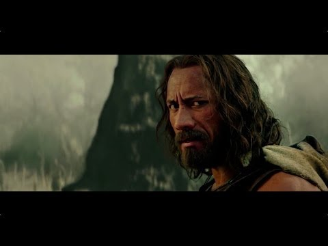 HERCULES - Official International Payoff Trailer (HD) - International English