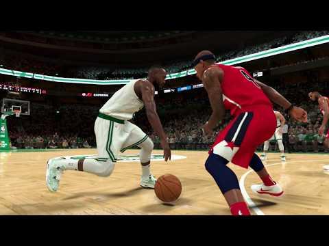 NBA 2K20: Next is Now thumbnail