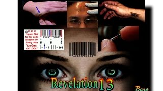 Revelation 13- Satan doesn't want you to see-Mark of the beast-End of the World nearer than ever