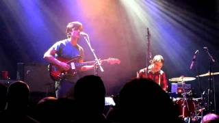 The Dodos: Going Under