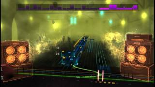 Rocksmith 2014 CDLC - Children of Bodom - Bodom After Midnight 93% Accuracy