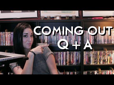 LGBTQ & A (Coming Out Q&A)