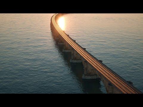 Migrants : Un pont entre l'Afrique et l'Europe en projet ?