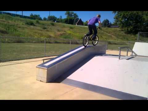 East peoria skatepark 2