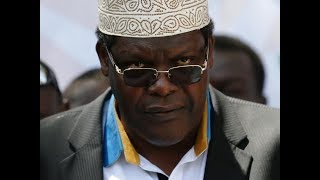 IG Joseph Boinnet is facing jail over Miguna Miguna's alleged disappearance