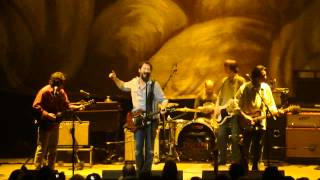 Steve McQueen - Drive-by Truckers - Jefferson Theater 06/30/13