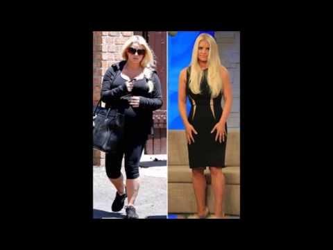 Alyona Venum come perdere il peso