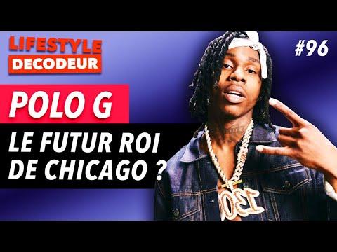 Polo G | Le Futur Roi de Chicago ? - LSD #96