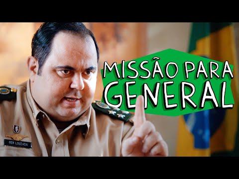 MISSÃO PRA GENERAL